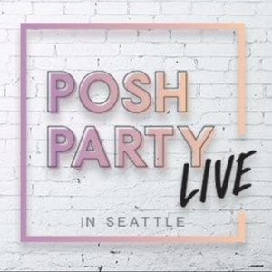 Other - I'm going to Posh Party LIVE in Seattle